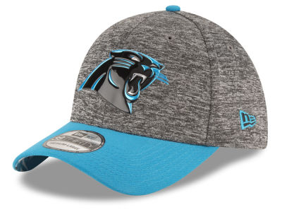 Carolina Panthers New Era 2016 NFL Draft 39THIRTY Cap