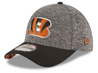Cincinnati Bengals New Era 2016 NFL Draft 39THIRTY Cap