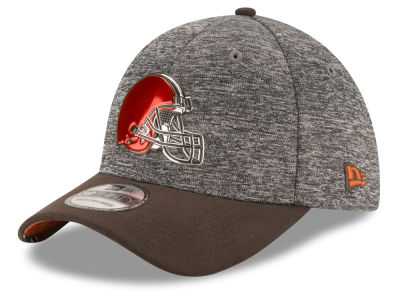 Cleveland Browns New Era 2016 NFL Draft 39THIRTY Cap