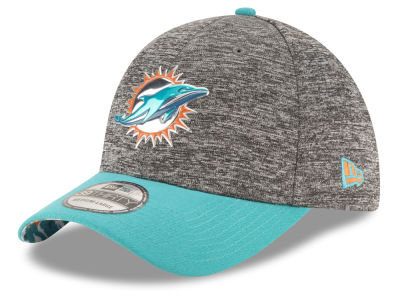 Miami Dolphins New Era 2016 NFL Draft 39THIRTY Cap
