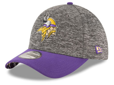 Minnesota Vikings New Era 2016 NFL Draft 39THIRTY Cap