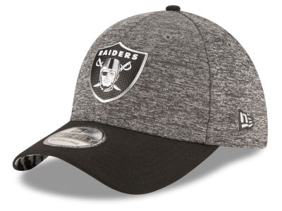 Oakland Raiders New Era 2016 NFL Draft 39THIRTY Cap