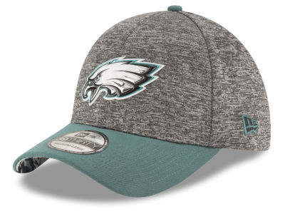 Philadelphia Eagles New Era 2016 NFL Draft 39THIRTY Cap