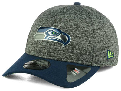 Seattle Seahawks New Era 2016 NFL Draft 39THIRTY Cap
