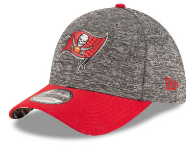 Tampa Bay Buccaneers New Era 2016 NFL Draft 39THIRTY Cap