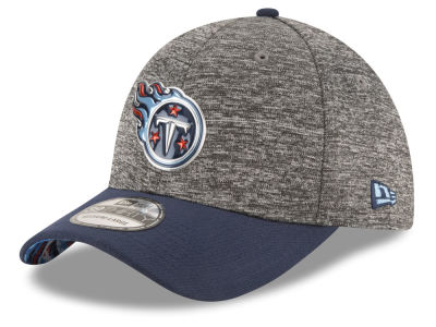 Tennessee Titans New Era 2016 NFL Draft 39THIRTY Cap