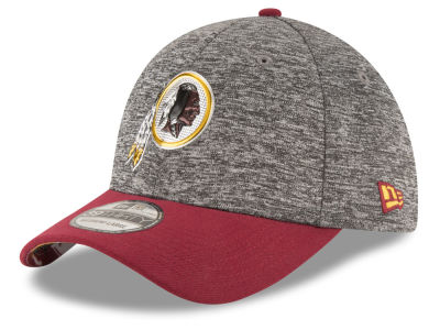 Washington Redskins New Era 2016 NFL Draft 39THIRTY Cap