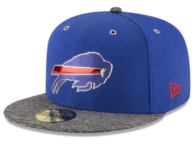Buffalo Bills New Era 2016 NFL Kids Draft 59FIFTY Cap