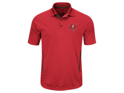 Tampa Bay Buccaneers NFL Men's Field Classic II Polo Shirt