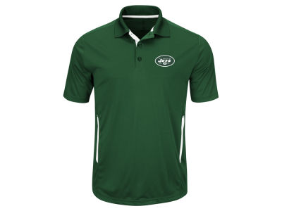 New York Jets NFL Men's Field Classic II Polo Shirt
