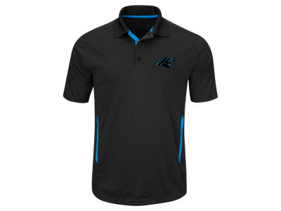 Carolina Panthers NFL Men's Field Classic II Polo Shirt