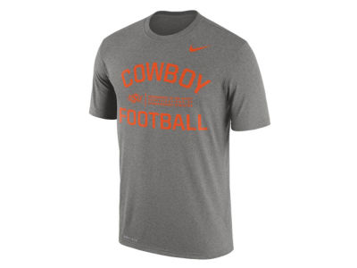 Oklahoma State Cowboys Nike NCAA Men's Legend Lift T-Shirt