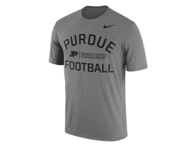 Purdue Boilermakers Nike NCAA Men's Legend Lift T-Shirt