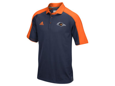 University of Texas San Antonio Roadrunners adidas NCAA Men's Sideline Polo Shirt