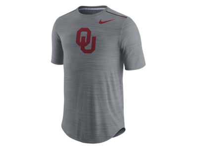 Oklahoma Sooners Nike NCAA Men's Player Top