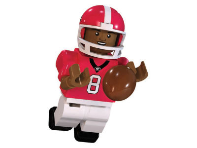 Georgia Bulldogs AJ Green OYO Figure