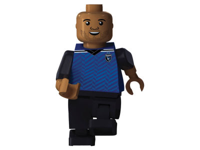 San Jose Earthquakes MLS 2 for $20 OYO Figure