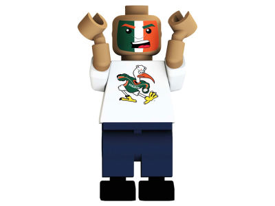 Miami Hurricanes OYO Figure