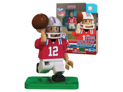New England Patriots Tom Brady OYO Figure Generation 2