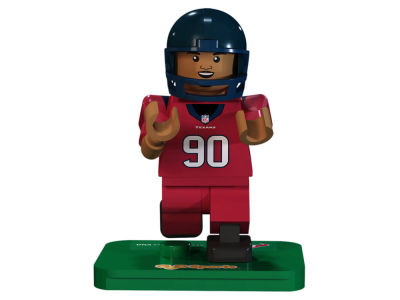 Houston Texans Jadeveon Clowney OYO Figure Generation 3