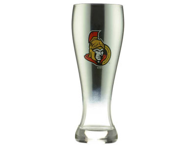 Ottawa Senators Chrome Pilsner 16oz