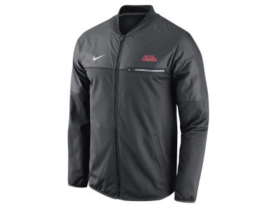 Ole Miss Rebels Nike NCAA Men's Elite Hybrid Jacket