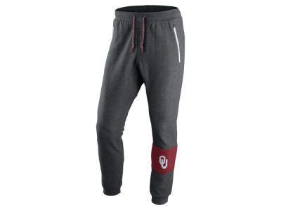 Oklahoma Sooners Nike NCAA Men's AV15 Fleece Pants