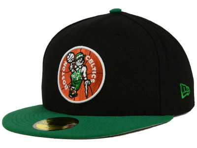 Boston Celtics New Era NBA HWC 2 Tone Basic 59FIFTY Cap