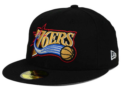 Philadelphia 76ers New Era NBA HWC 2 Tone Basic 59FIFTY Cap