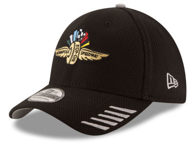 Indianapolis Motor Speedway New Era IMS Tech Grade 39THIRTY Cap