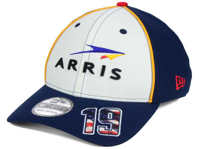 Carl Edwards New Era NASCAR 2016 American Salute 39THIRTY Cap