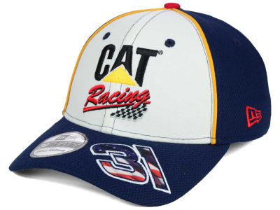 Ryan Newman New Era NASCAR 2016 American Salute 39THIRTY Cap
