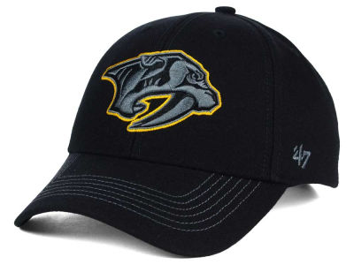 Nashville Predators '47 NHL Swing Shift '47 MVP Cap