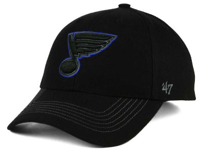 St. Louis Blues '47 NHL Swing Shift '47 MVP Cap