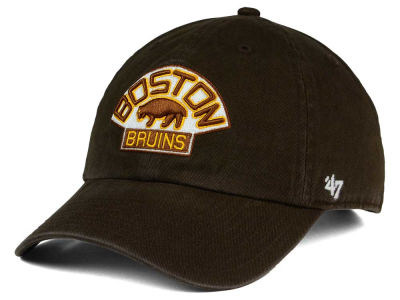 Boston Bruins '47 NHL '47 CLEAN UP Cap