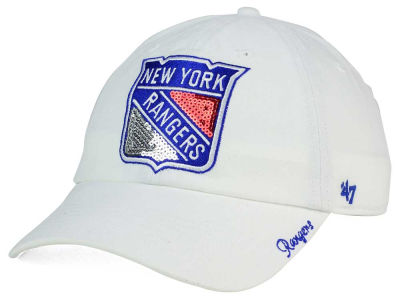 New York Rangers '47 NHL '47 Women's Sparkle Cap