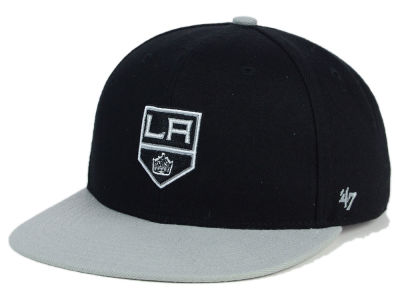 Los Angeles Kings '47 NHL Youth '47 Lil Shot Snapback Cap