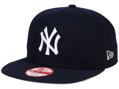 New York Yankees New Era MLB Hometown Class 9FIFTY Snapback Cap