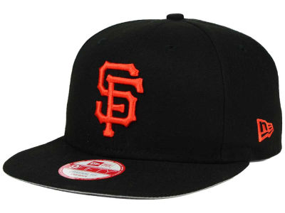 San Francisco Giants New Era MLB Hometown Class 9FIFTY Snapback Cap