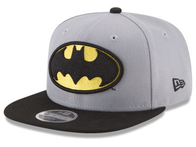 DC Comics Jr Logo Grand 9FIFTY Snapback Cap