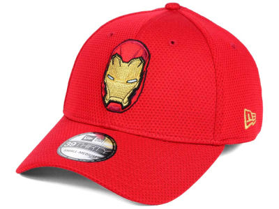 Marvel Logotallic 39THIRTY Cap