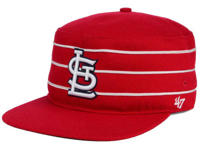St. Louis Cardinals '47 MLB '47 Bicentennial Pillbox Cap