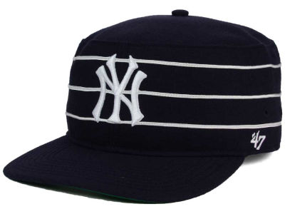 New York Yankees '47 MLB '47 Bicentennial Pillbox Cap