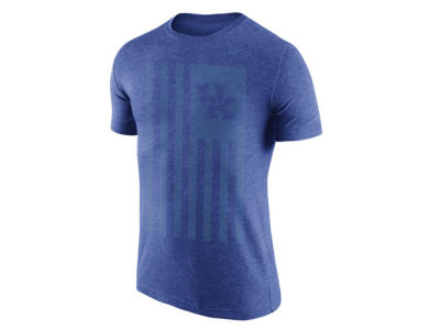 Kentucky Wildcats Nike NCAA Tri-Blend Nation T-Shirt 2016