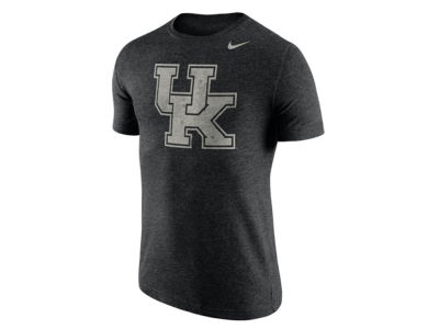 Kentucky Wildcats Nike NCAA Men's Tri-Blend Stamp T-Shirt
