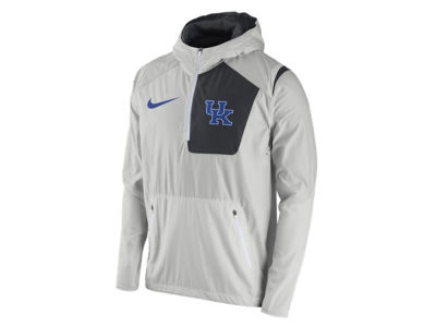 Kentucky Wildcats Nike NCAA Men's Speed Fly Rush Pullover Hoodie Jacket
