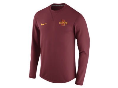 Iowa State Cyclones Nike NCAA Men's Modern Crew Sweatshirt
