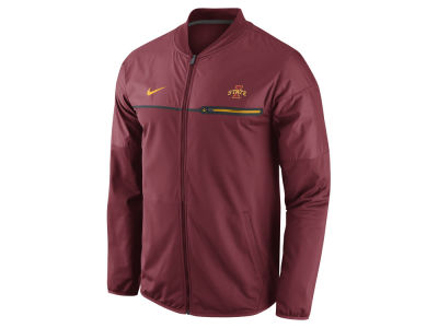 Iowa State Cyclones Nike NCAA Men's Elite Hybrid Jacket