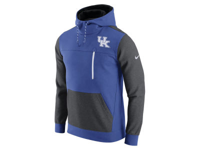 Kentucky Wildcats Nike NCAA Men's AV15 Fleece Pullover Hoodie