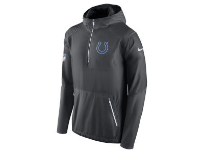 Indianapolis Colts Nike NFL Men's Alpha Fly Rush Jacket